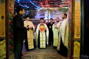 Aducerea moastelor Sf. Ecaterina 6 dec 2015